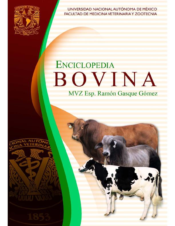 Enciclopedia Bovina UNAM  31f0e7191d6