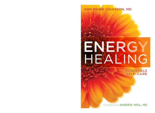 PDF) ENERGY HEALING The ESSENTIALS of SELF-CARE   josé luis