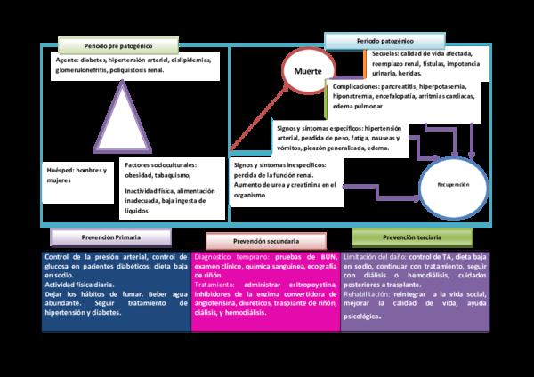 sintomatología de la hipertensión arterial arterial pulmonar diabetes