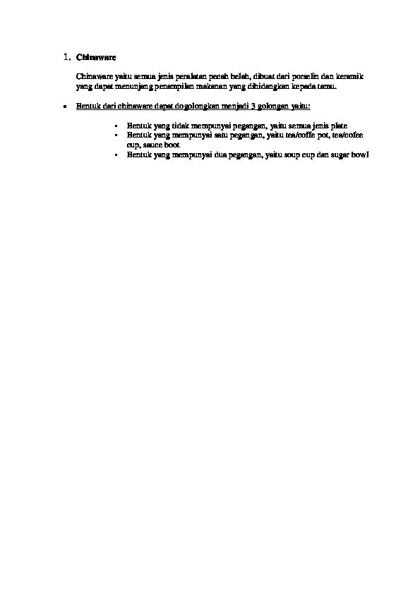 Chinaware Nuraini Ainiayaini Academiaedu