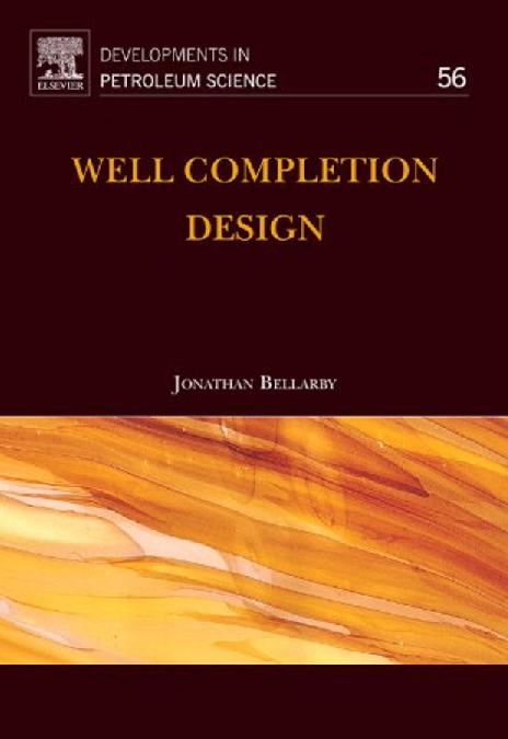 PDF) Well Completion Design - Jonathan Bellarby | last hand