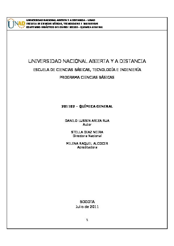 Pdf Universidad Nacional Abierta Y A Distancia 201102