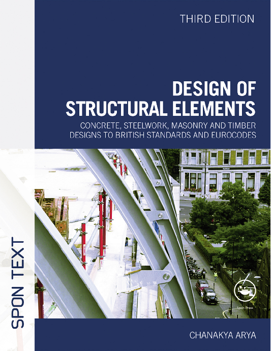 Design Of Structural Elements Elen Luo Academia