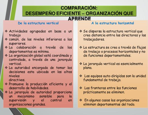 Ppt Teoría Y Diseño Organizacional Marina Meirelles