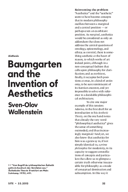 Baumgarten Metaphysica Pdf