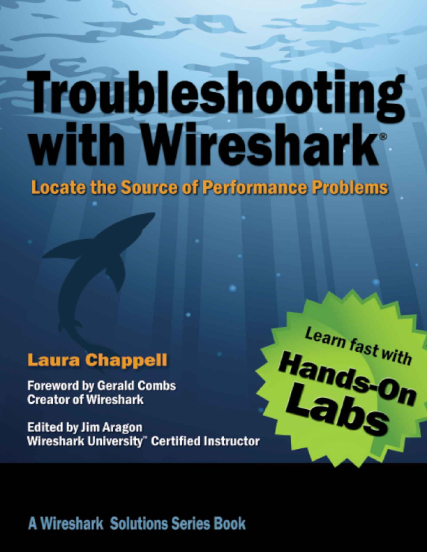 PDF) Troubleshooting with Wireshark: Locate the Source of