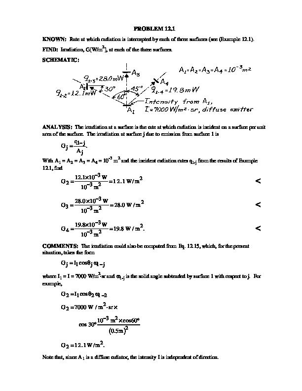 (PDF) Fundamentals of heat and mass transfer [frank p[1