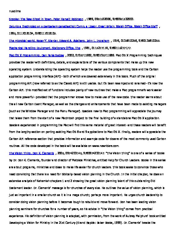 PDF) Nuvolima   zipezate deheburema - Academia edu