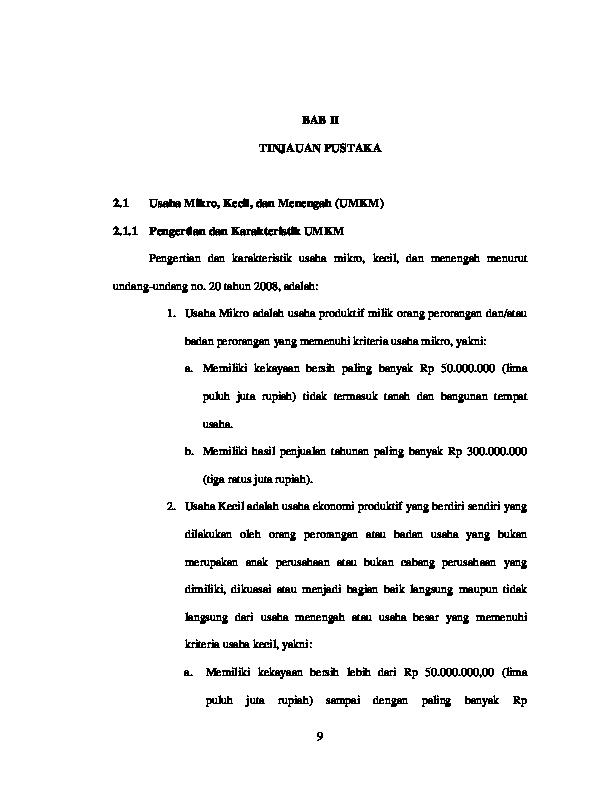 Pdf Daftar Kegiatan Produksi Nomor Surat Order Produksi