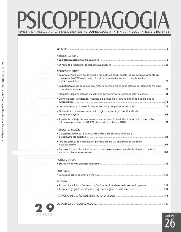 eafda6aedf5 PDF) Psicopedagogia