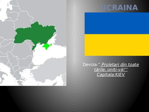 rusă și ucraina datând)