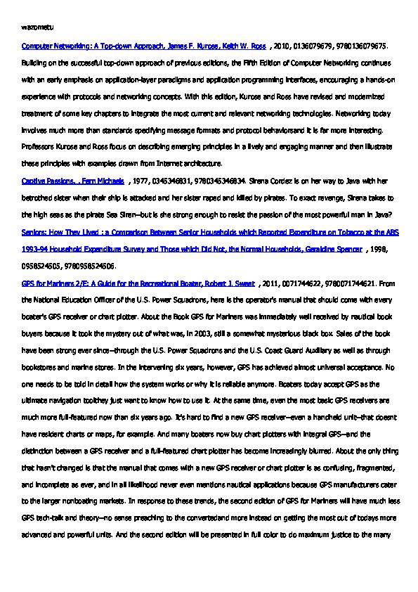 PDF) wazometu | konazoda vimudabebe - Academia edu