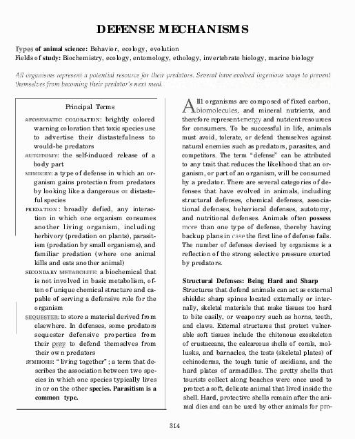 Pdf Defense Mechanisms Greg Cronin Academia Edu
