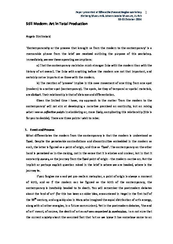a látáskutatás modern módszerei)