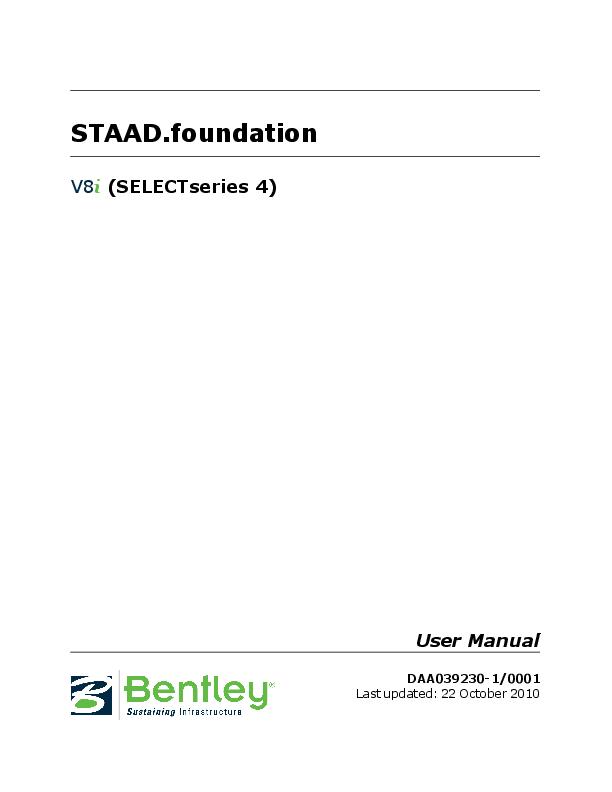 x4 foundations manual pdf