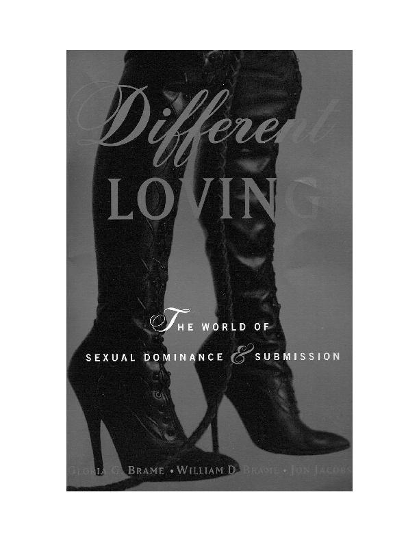 0dcdb9468be PDF) Different type of loving
