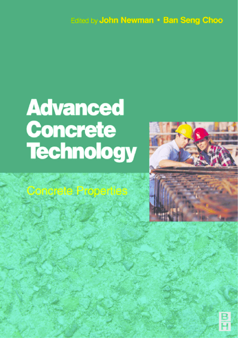 Pdf Advanced Concrete Technology 2 Vat Lieu K51 Academia Edu