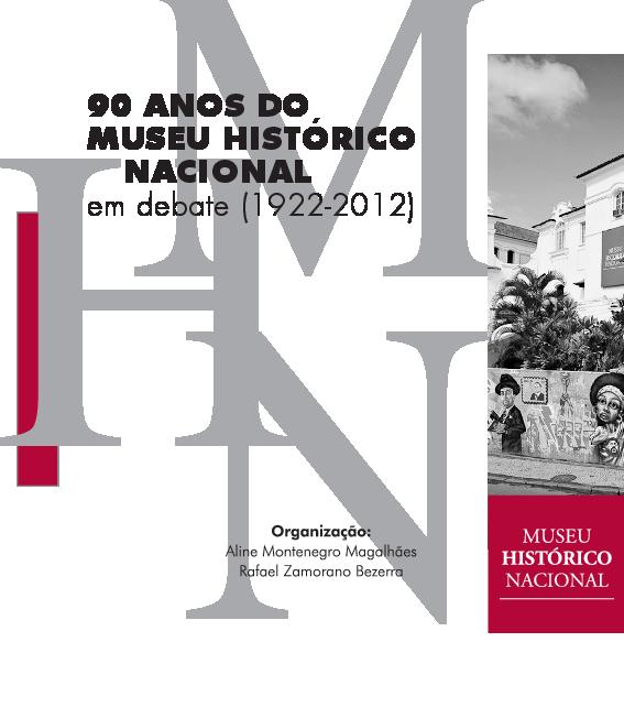 O nascimento da Museologia  confluências e tendências do campo ... ccb8f90c9e
