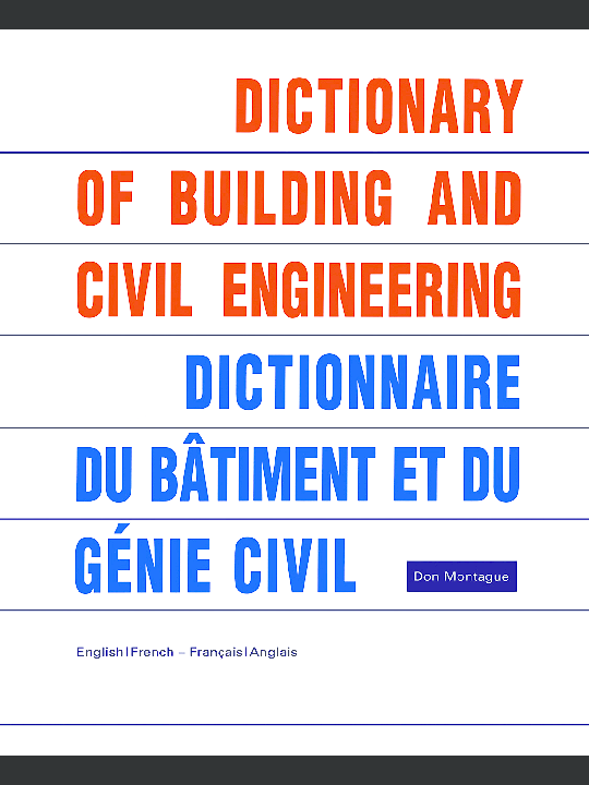 Pdf Dictionary Of Building And Civil Engineering