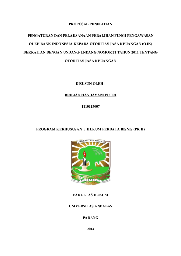 Doc Cover Proposal Skripsi Ipi Sade Kharina Academia Edu