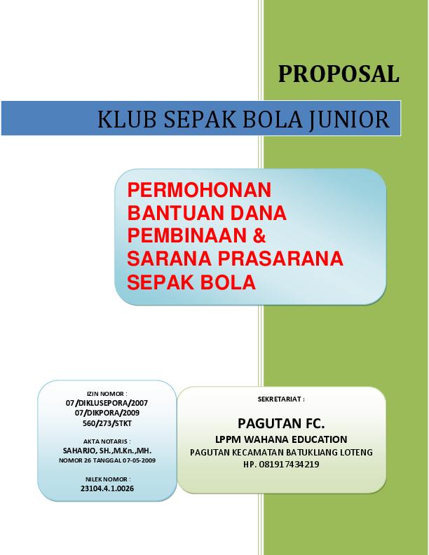 Proposalykdk2011 Warsa D Petcy Academia Edu