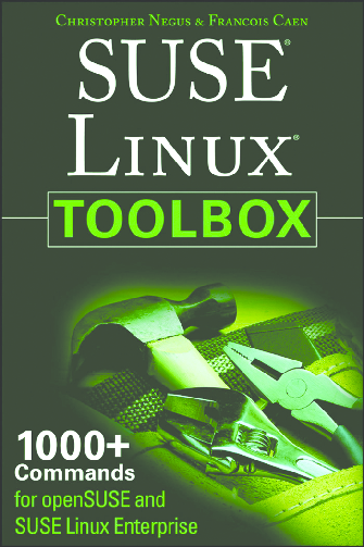 PDF) SUSE Linux Toolbox 1000 plus Commands | Aristide Kouame
