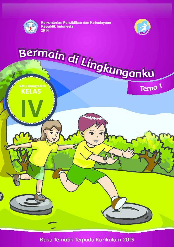 Pdf Buku Tunagrahita Kelas Iv Sd Narsim Mpar Academia Edu