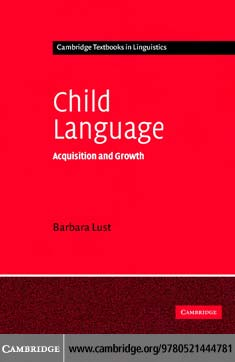 4c92f277e4ff3 PDF) first language aquisition