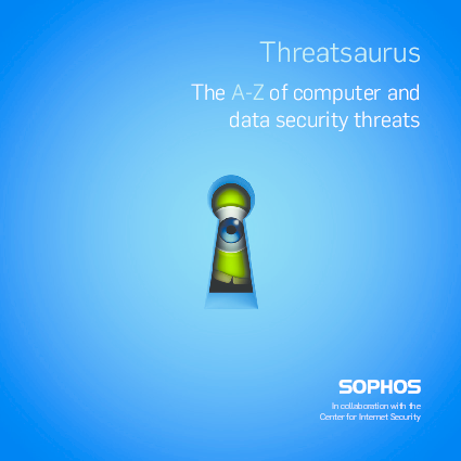 PDF) Threatsaurus The A-Z of computer and data security threats In