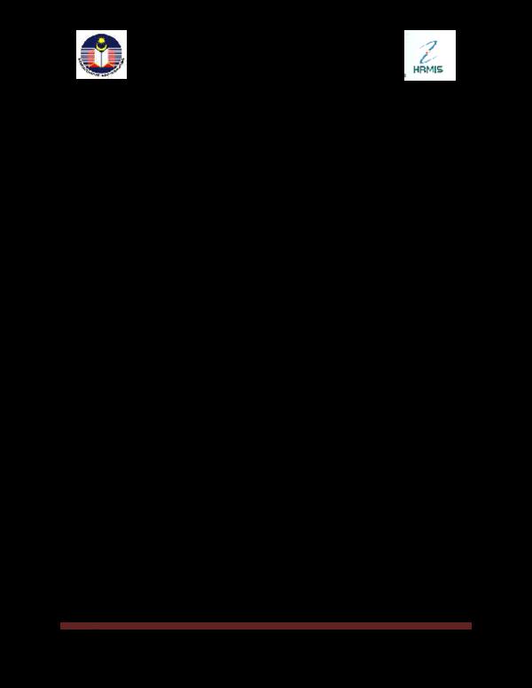 Pdf Borang Maklumat Diri Human Resource Management Information System Hrmis 1 Borang Maklumat Diri Human Resource Management Information System Hrmis Jamalie Taib Academia Edu