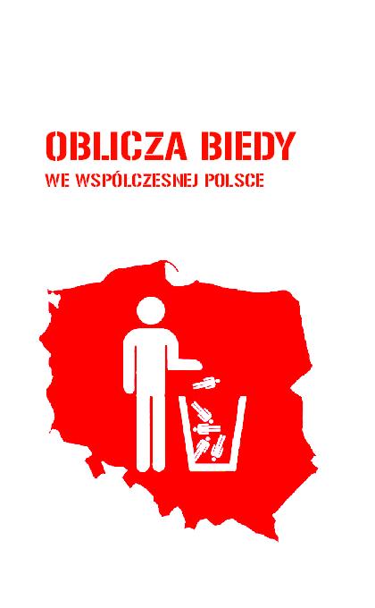 Pdf Oblicza Biedy We Współczesnej Polsce Małgorzata