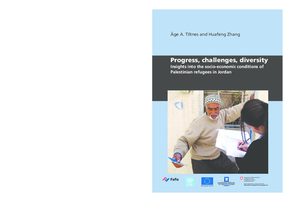 PDF) Progress, challenges, diversity  Insights into the