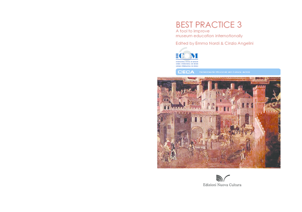 Pdf Best Practice 3 A Tool To Improve Museum Education