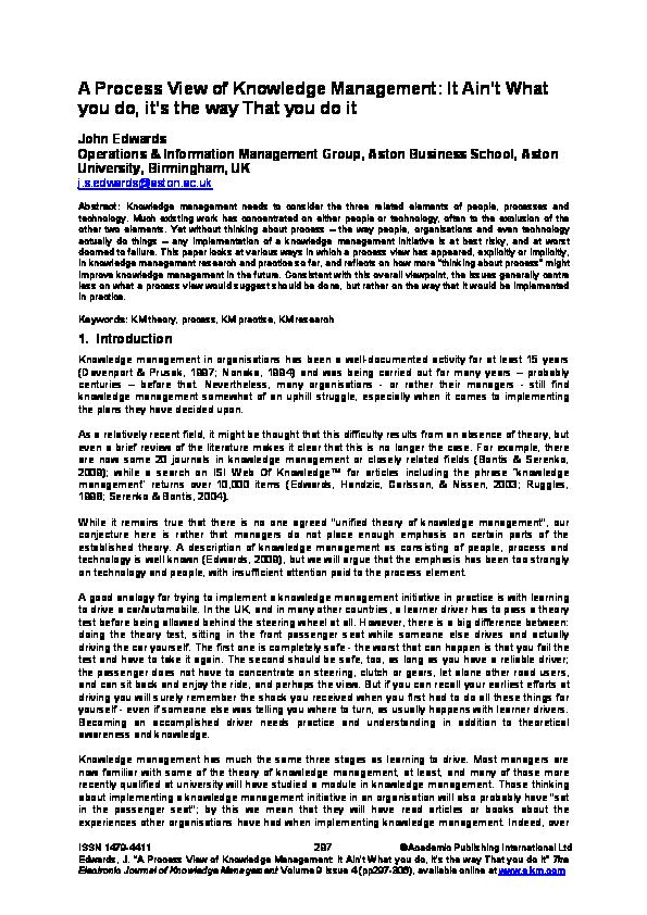 PDF) 1  Bài đọc thảo luận - Reading assignment | Hai V  Pham, PhD