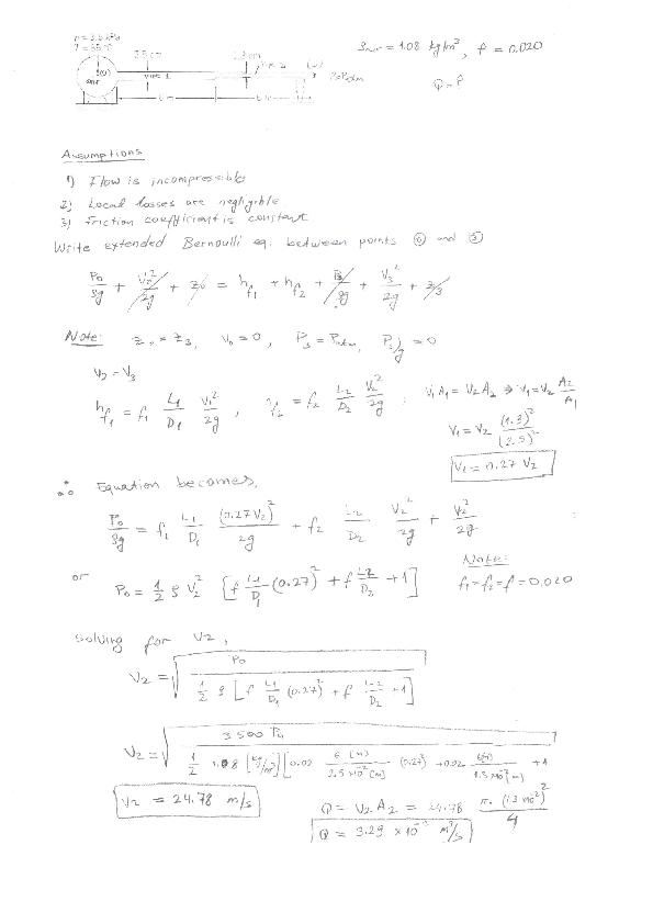 Pdf Mm 301 Fluid Mechanics Arif Selamoglu Academia Edu