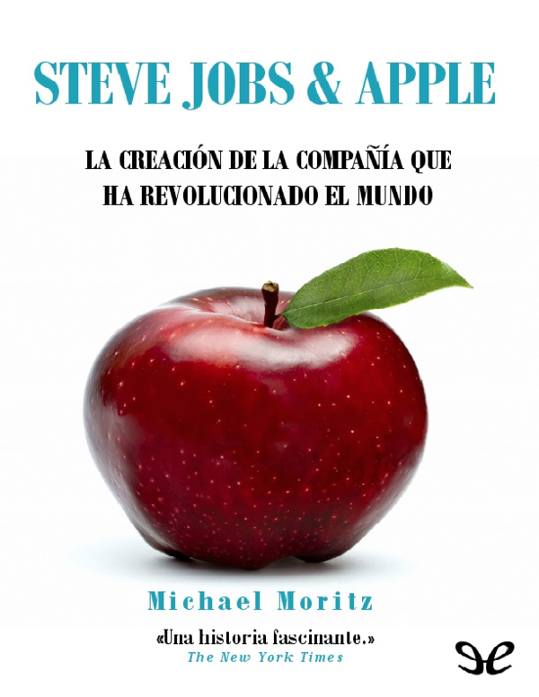 b56b0c35d8d PDF) Moritz, Michael - Steve Jobs and Apple | Valec Knife - Academia.edu