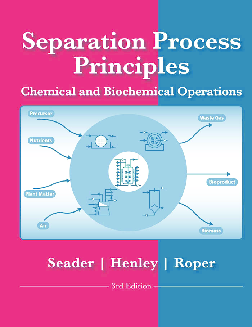 PDF) Separation Process Principles- Chemical and Biochemical