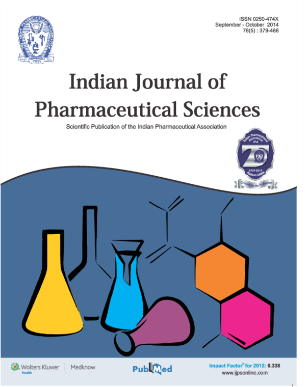 PDF) A Study on Drug Safety Monitoring Program in India