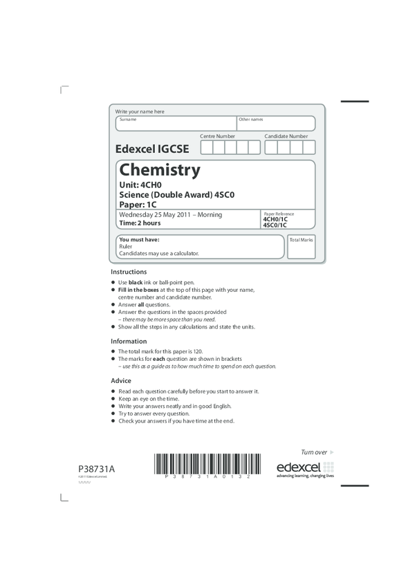 PDF) Chemistry Quetsions (IGCSE)   Aneesh Jatar - Academia edu