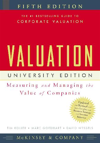 PDF) corporate valuation ! | ajay kumar Takiar - Academia edu