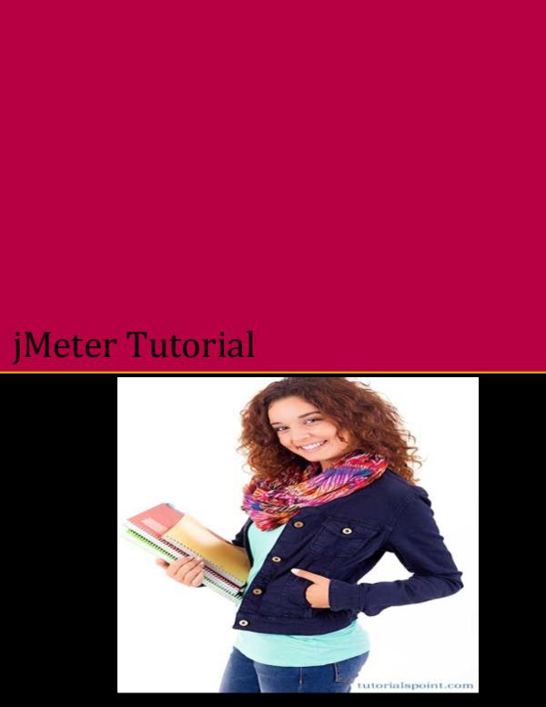 PDF) jMeter Tutorial   shankar G - Academia edu