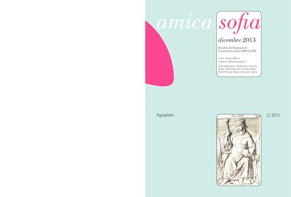 Lezioni Di Vita Ispirate Da Socrate Platone E Lettere a Sofia Sulla Felicita/'