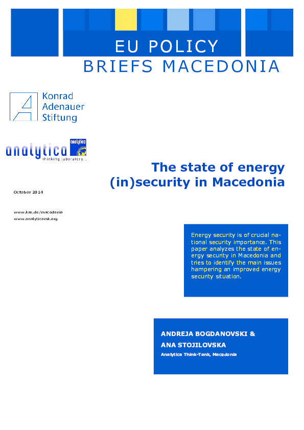 Macedonia investment climate pdf ursula blankenhorn investment