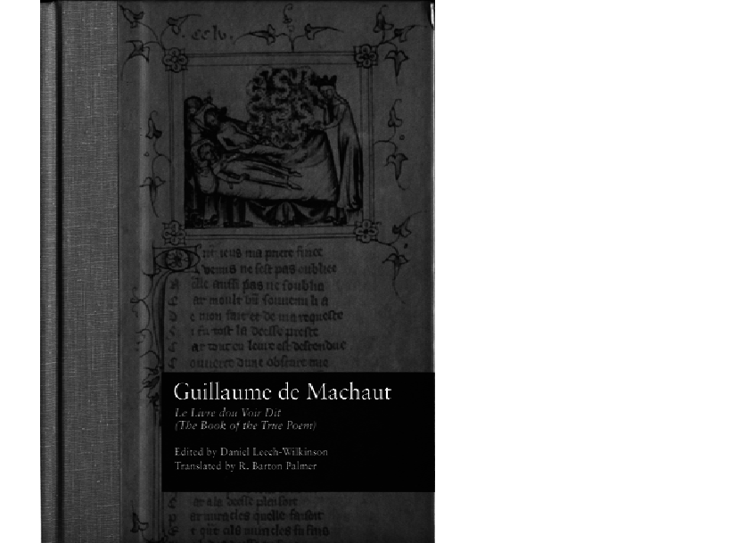 machaut and the medieval apprenticeship tradition kelly douglas