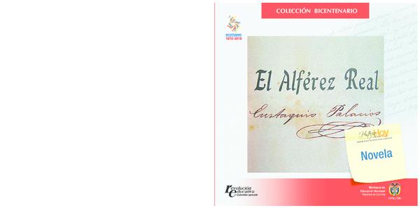 7dccae4d33 PDF) CARATULA COLECCION BICENTENARIO EL ALFEREZ.pdf   1