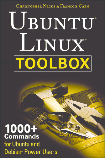 PDF) Ubuntu Toolbox 1000 plus commands for Ub Wiley | Juan Carlos