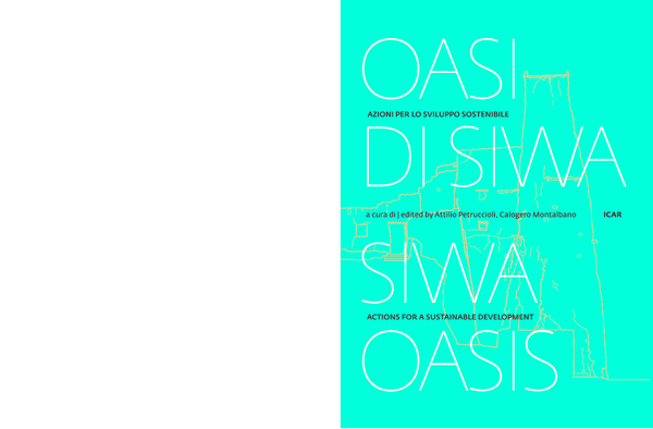 Oasis profili attivi datati
