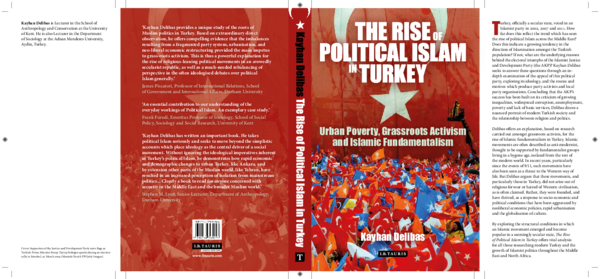PDF) The Rise of Political Islam in Turkey: Urban Poverty