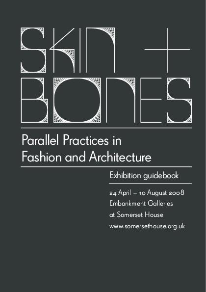 Pdf Skinbones Exhibition Guide Yuan Song Academia Edu
