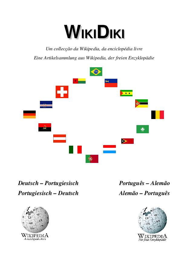 bd485aa40 PDF) Dicionário Português-Alemão